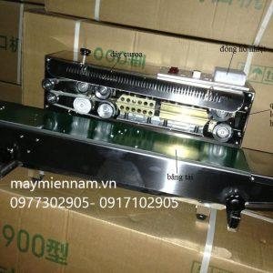 may han mieng bao fr900