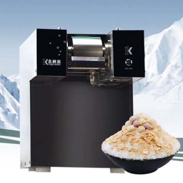 Máy làm kem tuyết Bingsu Hàn Quốc
