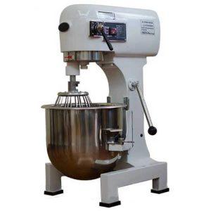 Máy nhồi bột làm bánh 20 lít B20G