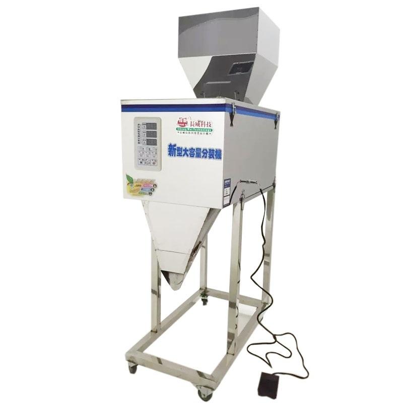Địa chỉ cung cấp máy cân định lượng ở TP.HCM uy tín hàng đầu