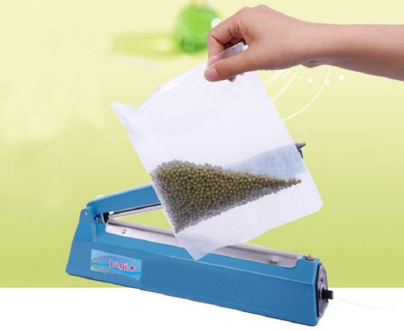 Máy đóng gói bao bì mini - Sản phẩm không thể thiếu của gia đình bạn