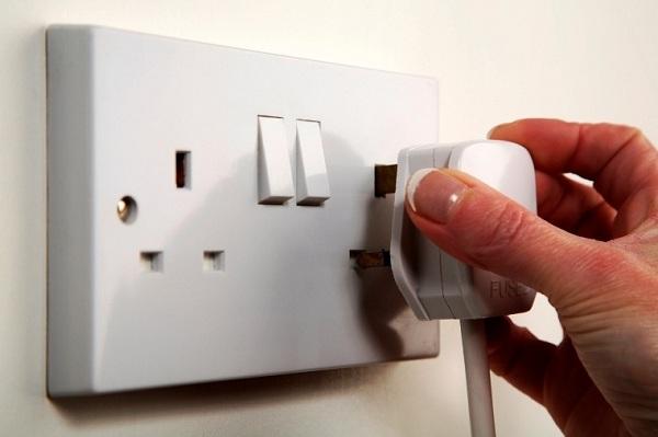 Nguồn điện phải luôn được đảm bảo ổn định