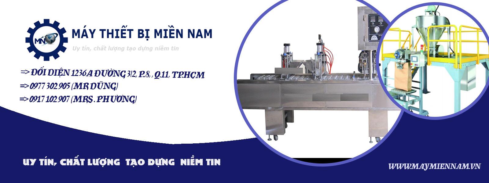 máy hàn miệng bao mini tại TP HCM