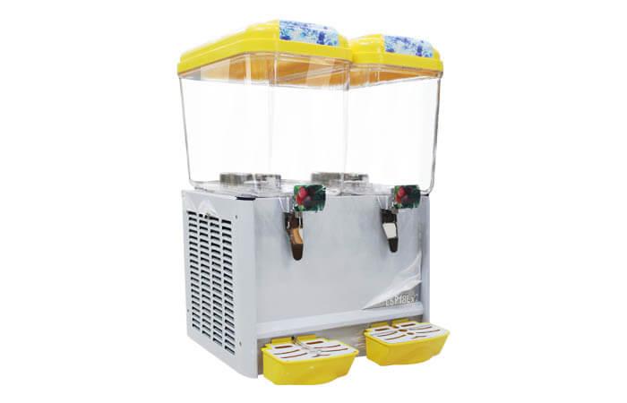 Máy làm lạnh nước mini 2 ngăn