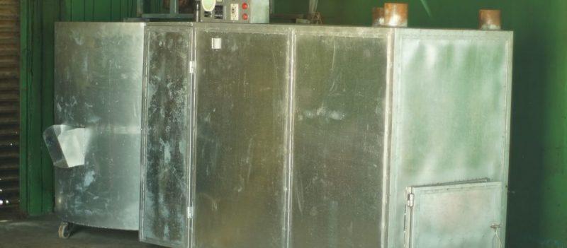 Đặc điểm của tủ sấy nông sản công nghiệp