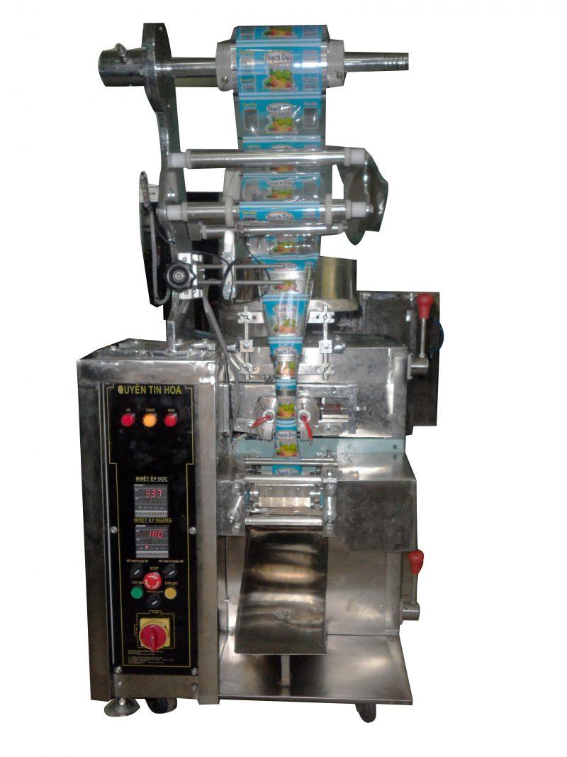 Máy đóng gói dịch lỏng tại TP.HCM