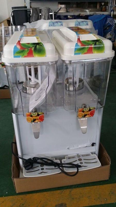 Máy làm lạnh nước công nghiệp 2 ngăn