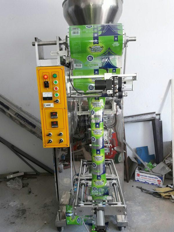 Điều kiện sử dụng máy đóng gói hiệu quả