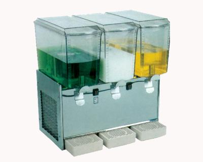 Máy làm lạnh nước công nghiệp 3 ngăn