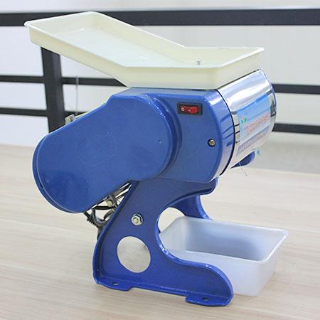 Máy cắt thịt mini HO - 07