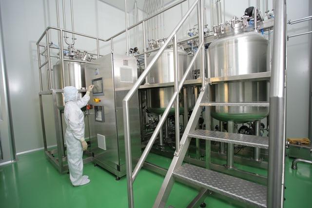máy móc thiết bị ngành dược TPHCM