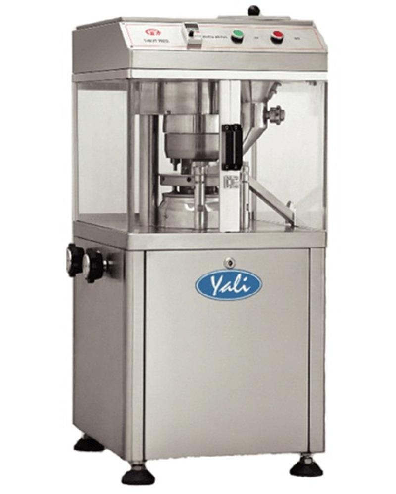 máy móc thiết bị ngành dược tại TPHCM