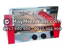máy nướng xúc xích giá rẻ nhất tại TPHCM