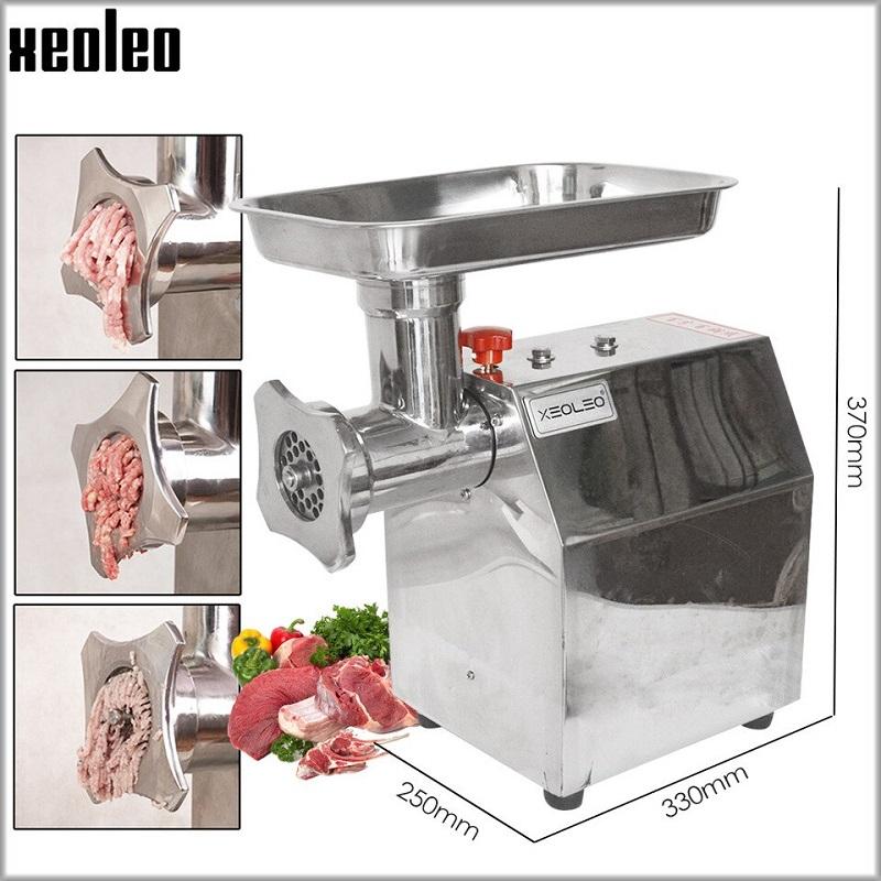 máy xay thịt công nghiệp ở TPHCM