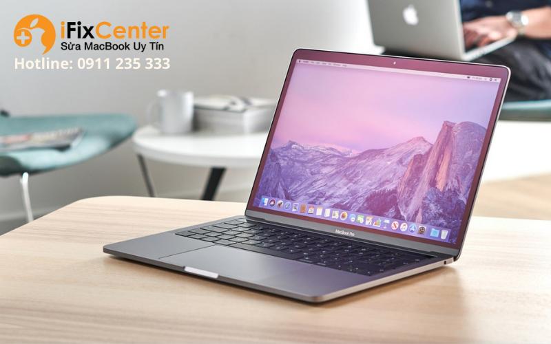 Sửa MacBook Pro Đà Nẵng
